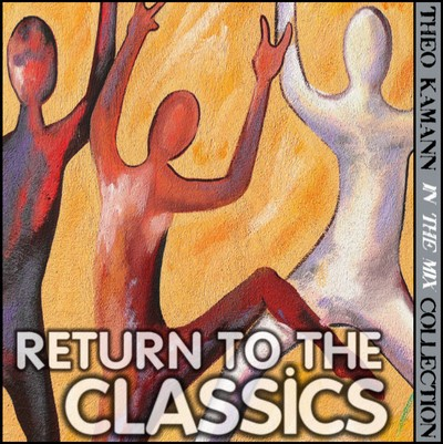 DJ Theo Kamann - Return To The Classics Mix volume 01 [2009]