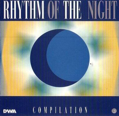 Rhythm Of The Night Compilation [1994]