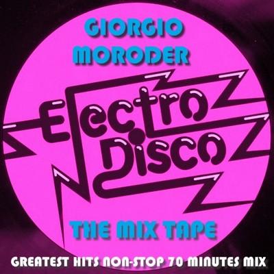 Giorgio Moroder - Electro Disco Non Stop Mix [2011]