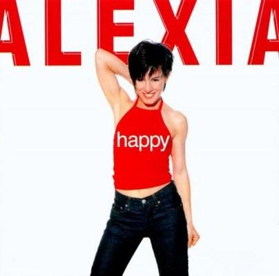 Alexia - Happy [1999]