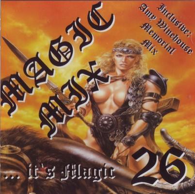 [Ruhrpott Records] Magic Mix 26 [2011]