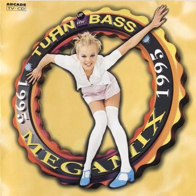 Turn Up The Bass Megamix [1995]