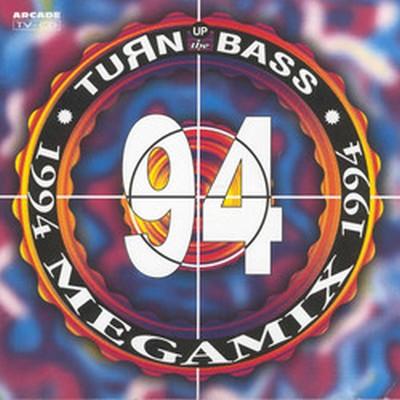 Turn Up The Bass Megamix [1994]
