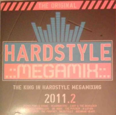 Hardstyle Megamix 2011.2