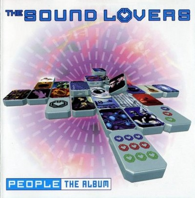 The Sound Lovers - People - The Album [1997]