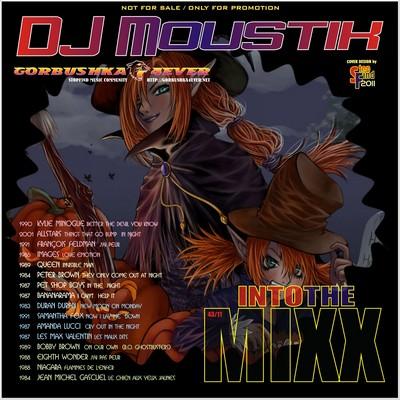 DJ Moustik Into The Mixx [43/2011]