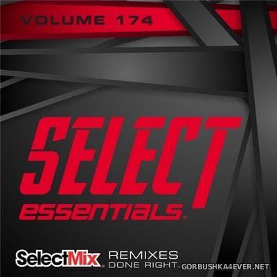 [Select Mix] Select Essentials vol 174 [2020]