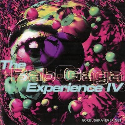 The Bab-Gaga - Experience IV [1994]