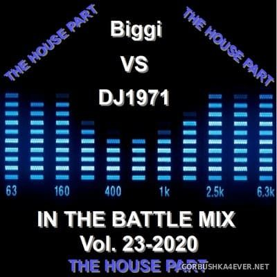 The Battle Mix vol 23 [2020] by Biggi & DJ Nineteen Seventy One