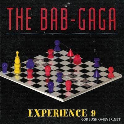 The Bab-Gaga - Experience 9 [1996]