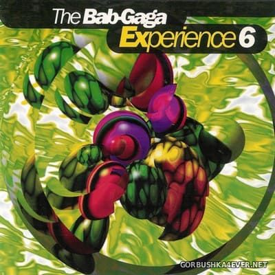 The Bab-Gaga - Experience VI [1995]