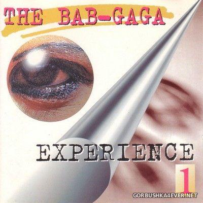 The Bab-Gaga - Experience I [1994]