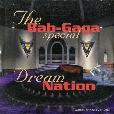 The Bab-Gaga - Dream Nation I [1996]