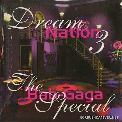 The Bab-Gaga - Dream Nation III [1997]