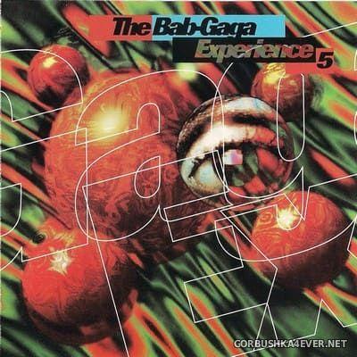 The Bab-Gaga - Experience V [1995]