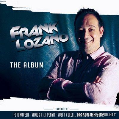 Frank Lozano - The Album [2018]