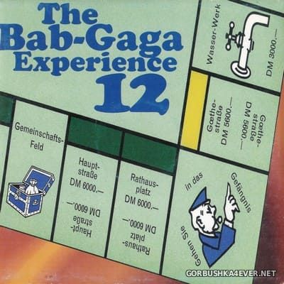 The Bab-Gaga - Experience 12 [1996]