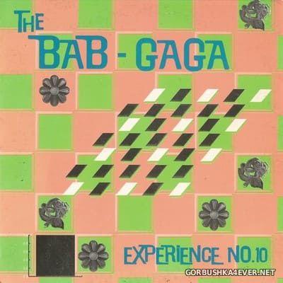The Bab-Gaga - Experience 10 [1996]