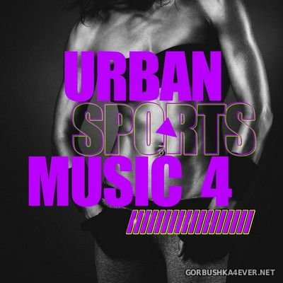 [Attention] Urban Sports Music vol 4 [2019]
