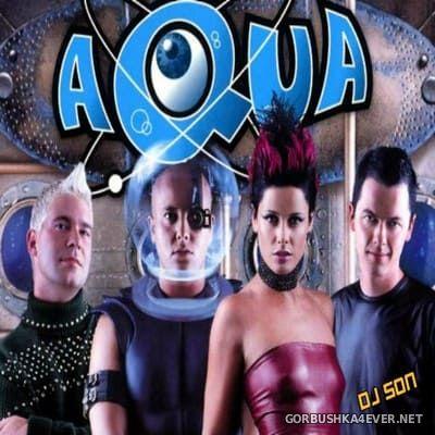 DJ Son - Aqua Party [2020]