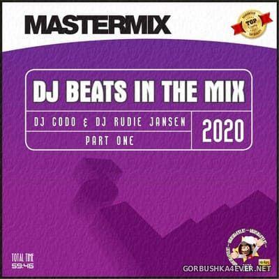 DJ Rudie Jansen & DJ CoDo - [Mastermix] DJ Beats In The Mix (Part 1) [2020]