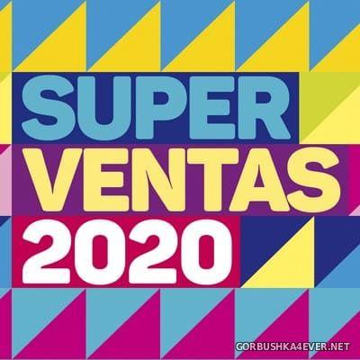 Superventas 2020 [2020] / 2xCD