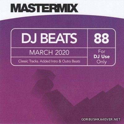 [Mastermix] DJ Beats vol 88 [2020]