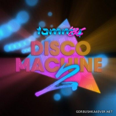 Tommy '86 - Disco Machine 2 [2020]