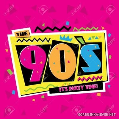 It's Party Time (90's Mix Edit) [2020] by Serzh83