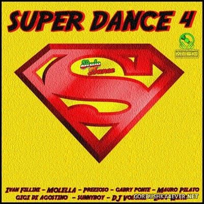 Super Dance Mix vol 4 [2020] by Jose Palencia