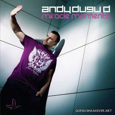 [Songbird] Miracle Moments [2010] Mixed by Andy Duguid