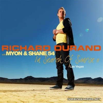 In Search Of Sunrise 11 (Las Vegas) [2013] Mixed by Richard Durand, Myon & Shane 54