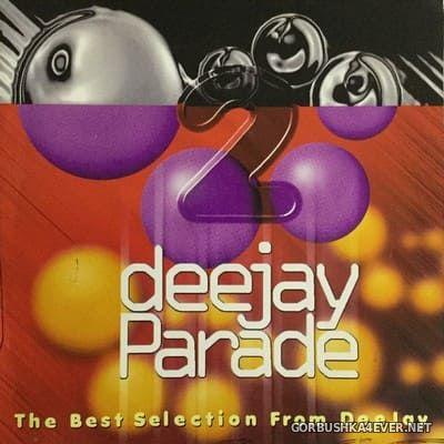 [Planeta Mix Records] Deejay Parade 2 [2000]