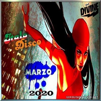 DJ Divine - Italo Marzo Mix 2020
