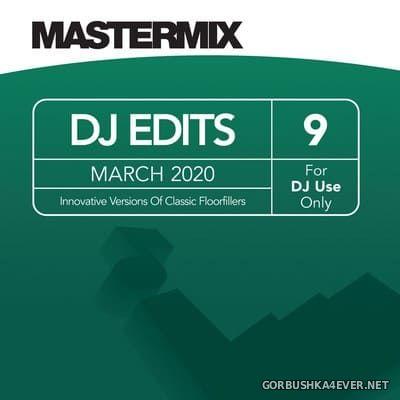 [Mastermix] DJ Edits vol 9 [2020]