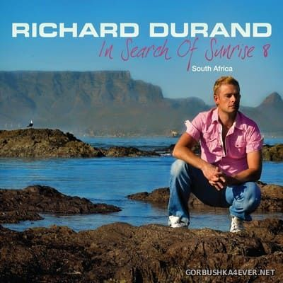 In Search Of Sunrise 8 (South Africa) [2010] Mixed by Richard Durand