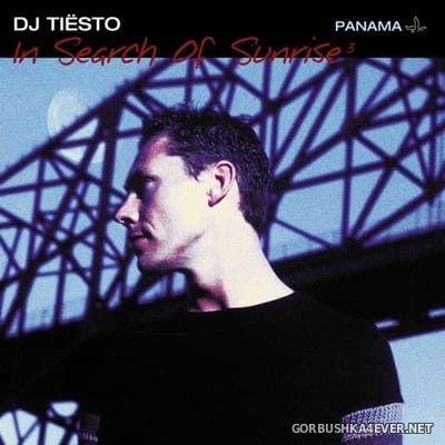 In Search Of Sunrise 3 (Panama) [2010] Mixed by DJ Tiesto