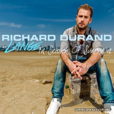 In Search Of Sunrise 12 (Dubai) [2014] Mixed by Richard Durand & Lange
