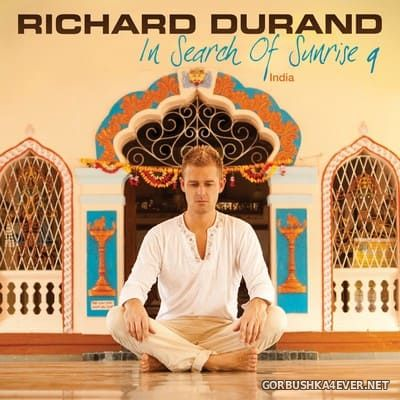 In Search Of Sunrise 9 (India) [2011] Mixed by Richard Durand
