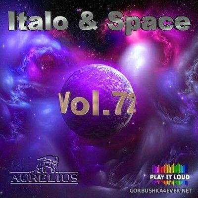 Italo & Space vol 72 [2020]