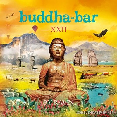 Buddha-Bar XXII [2020] / 2xCD