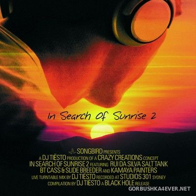 In Search Of Sunrise 2 [2010] Mixed by DJ Tiesto