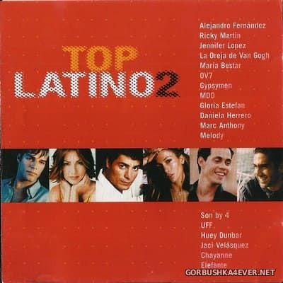 Top Latino 2 [2001]