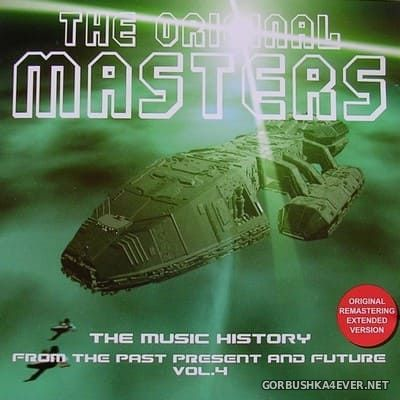 The Original Masters - From The Past, Present And Future vol 4 [2009]