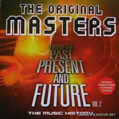 The Original Masters - From The Past, Present And Future vol 2 [2008]