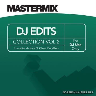 [Mastermix] DJ Edits Collection vol 2 [2020]
