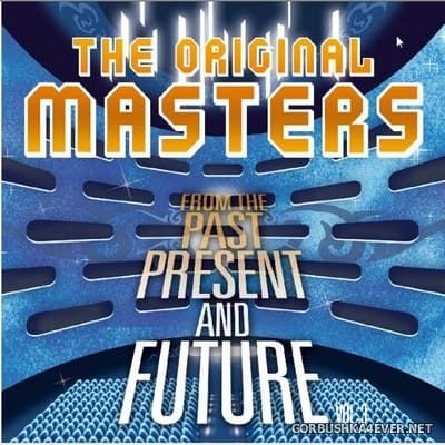 The Original Masters - From The Past, Present And Future vol 3 [2009]