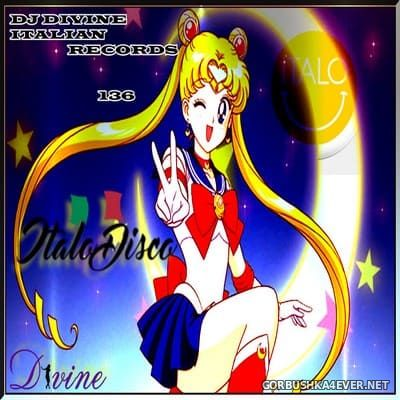 DJ Divine - Divine Italian Records 136 [2020]