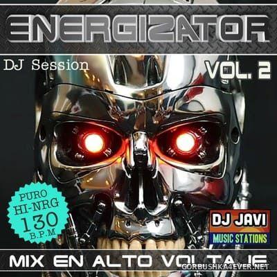 DJ Javi - Energizator 2 (HiNRG Session) [2019]