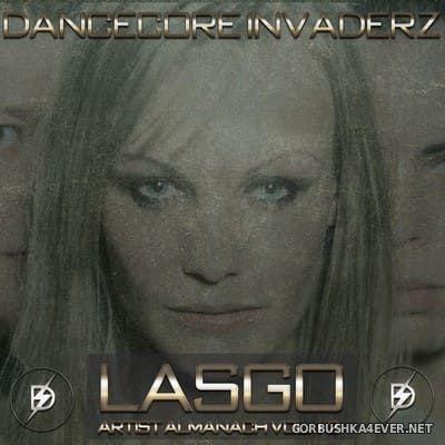 Artist Almanach vol 12 (Lasgo Goffin Era Classic Edition) [2020] by Dancecore Invaderz